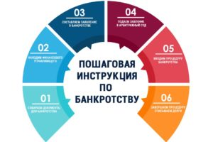 инструкция по банкротству