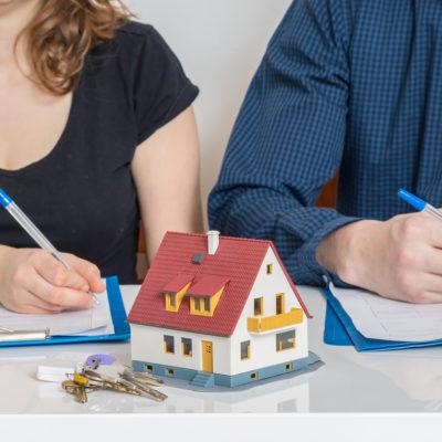 развод с ипотекой