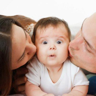удочерить ребенка жены