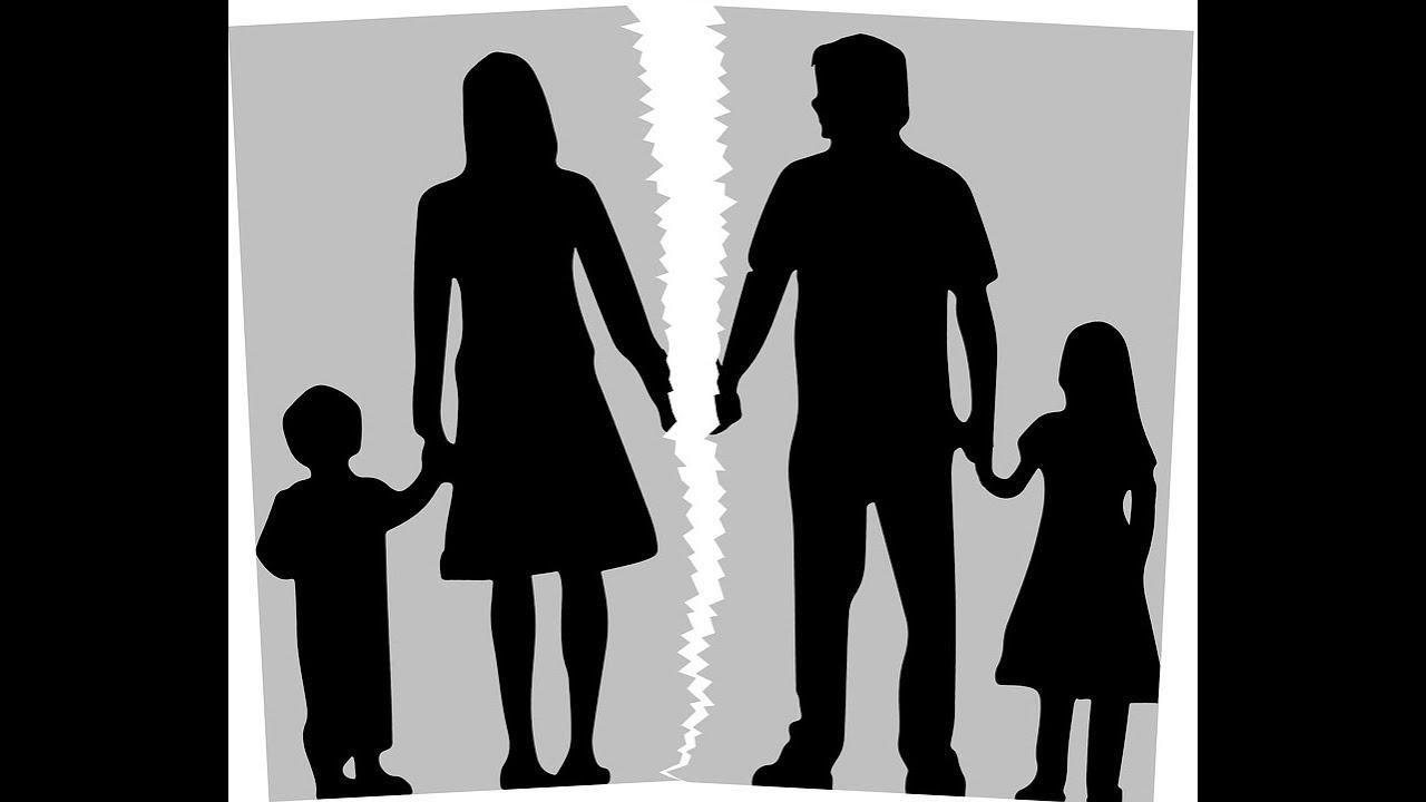 картинка развода