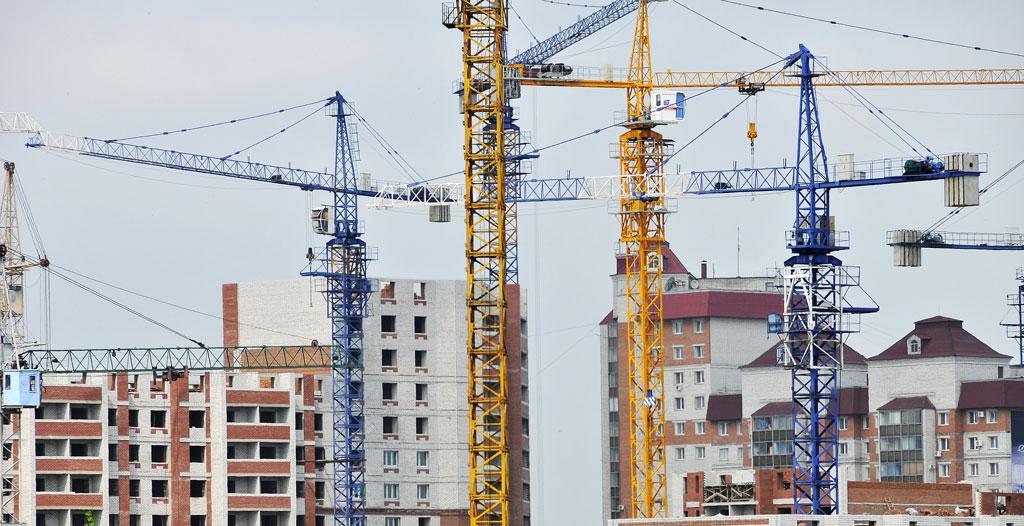 фото строительства по ДДУ